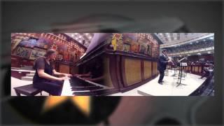 Clarinete y piano; Quinteto de cuerdas y corno francés - 1 Dic 2014 - Bloque 2