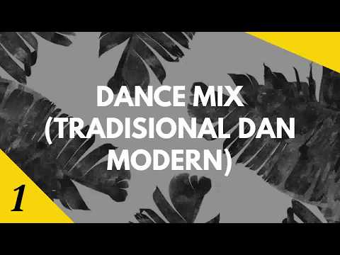Audio 'Dance Mix (Tradisional + Modern)' By From D #1