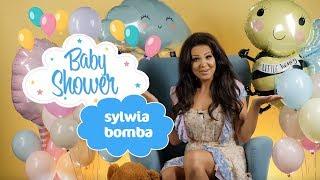 SYLWIA BOMBA - BABY SHOWER odc.1