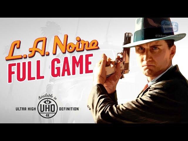 L.A. Noire (видео)