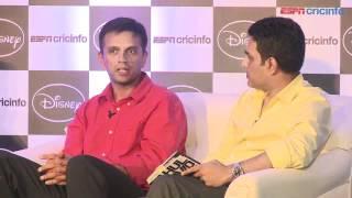 Part 2: Rahul Dravid - Timeless Steel