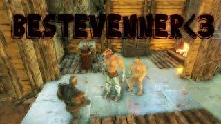 MØTEHÆLVETE | Ark Survival Evolved EP20S2 | Norsk Gaming