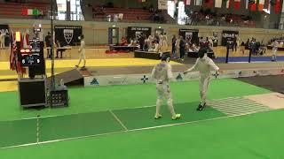 47  Loewe von Bonn Team World Cup T08 GER vs JPN