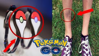 10 Things You DIDN'T Know About Pokemon Go (Pokémon Go Facts) TvFilthyFrank