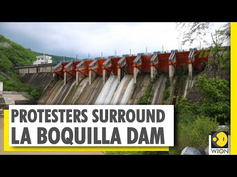 2 people killed in clash over diversion of La Boquilla dam's water to US | World News