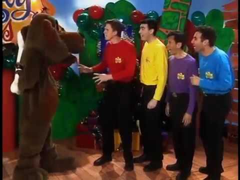 The Wiggles - Wiggly Wiggly Christmas Part 2 6