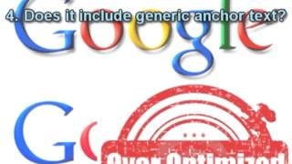 warning dont buy backlinks until you ask these 5 questions