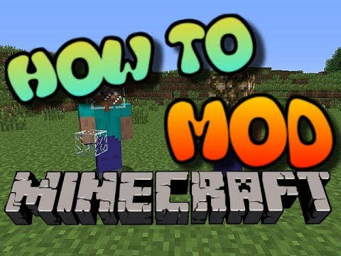 How To Mod Minecraft Xbox One Ps3 Ps4 Wii Pe Pc