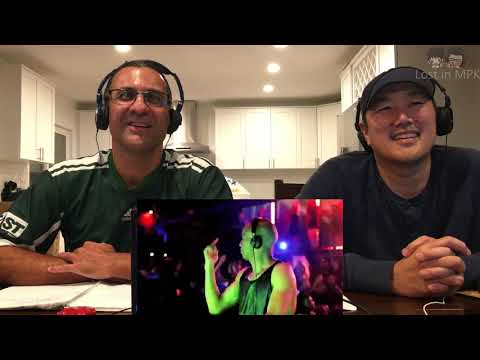 Reaction - J SOUL BROTHERS from EXILE TRIBE - R.Y.U.S.E.I.