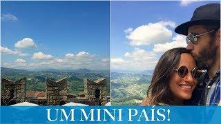 San Marino, um país dentro da Itália! VIAGEM DE MOTORHOME PELA EUROPA - Vlog #100