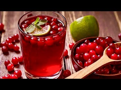 5-amazing-reasons-to-drink-a-glass-of-cranberry-juice-today!