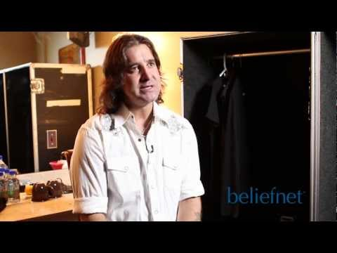 Scott Stapp Interview #7 - Personal Inspiration