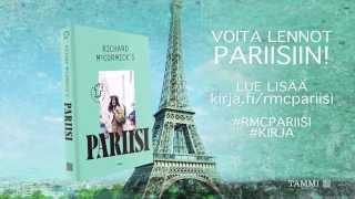 Tammi: Richard McCormick - Pariisi