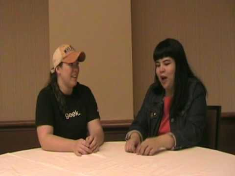 Ed & Ashley's 5 Minute Show - Ep 25 (BlogHer09)