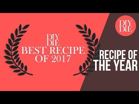 My Top 5 Best DIY E-liquid Recipes of 2017