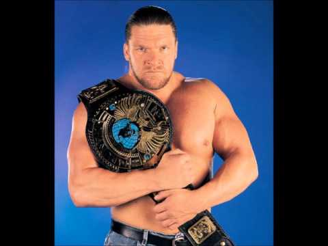 Triple H 1999 WWF Theme - Higher Brain Pattern (V2) 30 MINUTES