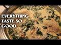 Everything Taste So Good