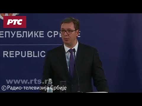 Vučić: Vojvodina republika, taj film neće gledati