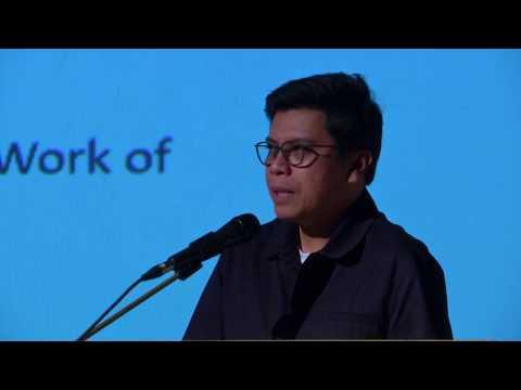 DAS 2018 Symposium: Displays of Internationalism - Patrick Flores