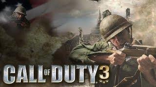 Дитинству наздогін | Call of Duty 3 | #1