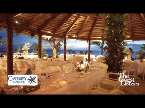 Castaway Island Fiji - Wedding and Honeymoon Resort