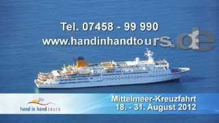 Mittelmeerkreuzfahrt.flv