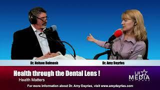 Health Matters: Health through the Dental Lens