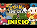 Pokémon HarvestCraft (Hack Rom) - Harvest Moon + Pokémon!