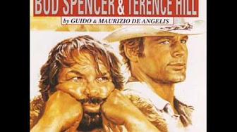 Spencer Und Hill Filme