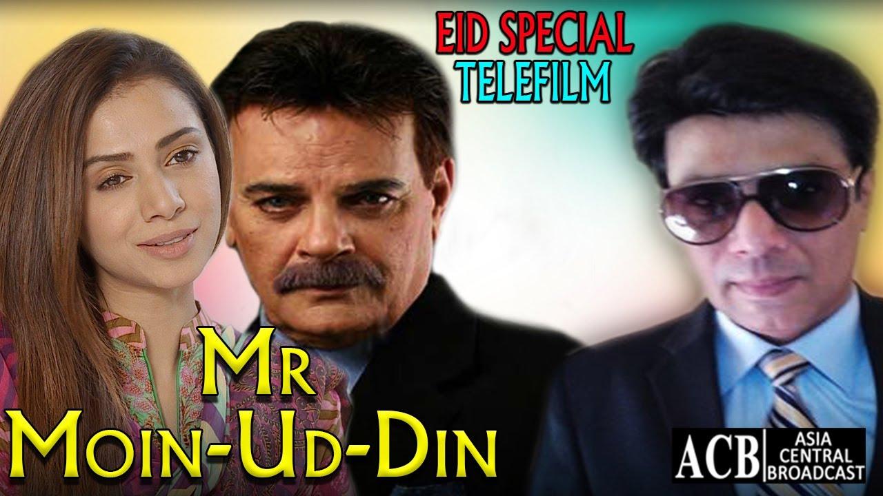 Download Mr, Moin-ud-Din | Eid Telefilm | Adnan Jillani - Tooba Siddiqui | ACB Film | श्री, मोइन उद दीन