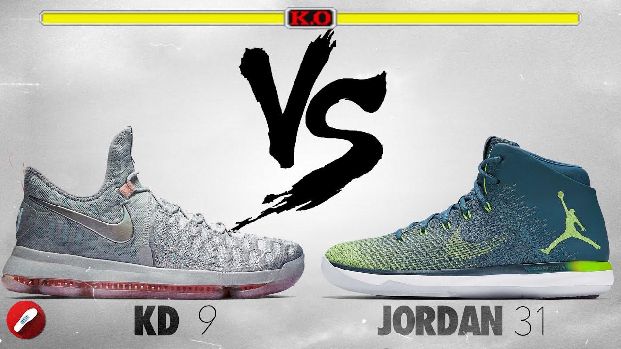 jordan xx9 vs kobe 9
