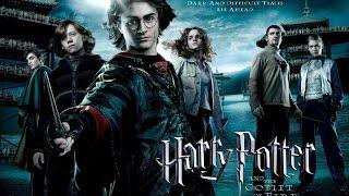 Harry potter y el caliz de fuego pelicula completa en español hd