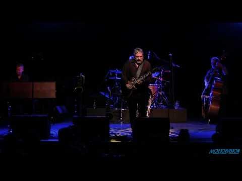 Roomful of Blues Live @ Blue Ocean Music Hall Salisbury 7/20/17