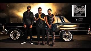 Ricky Rick fuseg ft Casper & Anati (OFFICIAL VIDEO)