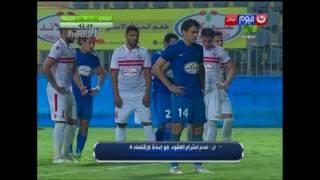 كأس مصر 2016 - جميع اهداف دور الـ 16