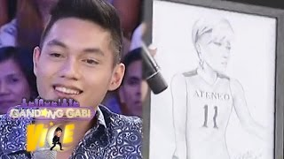 Rex Intal has a surprise gift for Vice Ganda