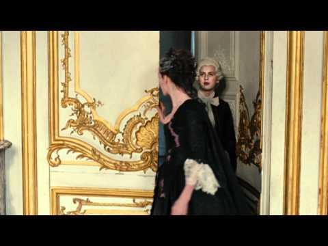 Mozart's Sister Trailer