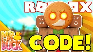 Roblox Island Royale - UPDATE! NEW CODE, GINGERBREAD ITEM SHOP AND INFINITE DAB EMOTE!