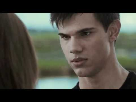 Twilight Saga - The Other Side (by Bruno Mars)