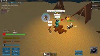 Roblox Arcane Adventure Episode 1 Earth Magic