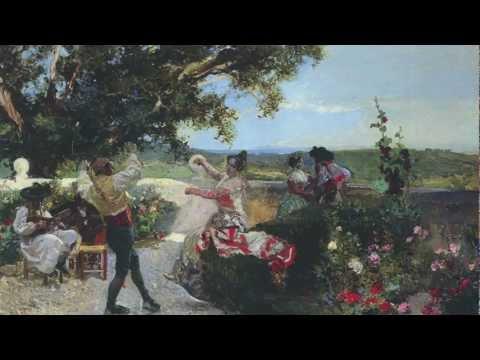 Valses Poéticos (Granados) - Alicia de Larrocha.mov