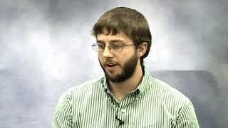 Arkansas school shooter Andrew Golden speaks in 2008 deposition