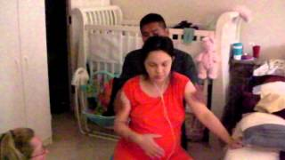 Repeat youtube video My Home Birth Story