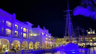 Отдых в отеле Iberostar Grand Bavaro Пунта Кана Доминикана ВСЕ ВКЛЮЧЕНО Огромные тараканы