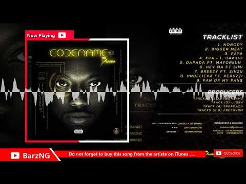 Dremo – Breezy ft. Sinzu