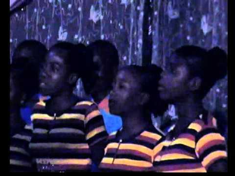 African National Church Salvation Choir1