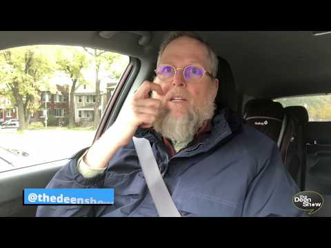 TheDeenShow #776 - CAR CHAT - Islam And Christianity With Dr. Brown - Prophet Muhammad