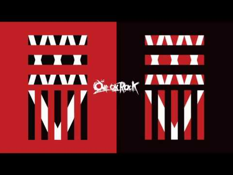 ONE OK ROCK - Cry Out (Mixing L/R 35xxxv Original & Deluxe Edition)