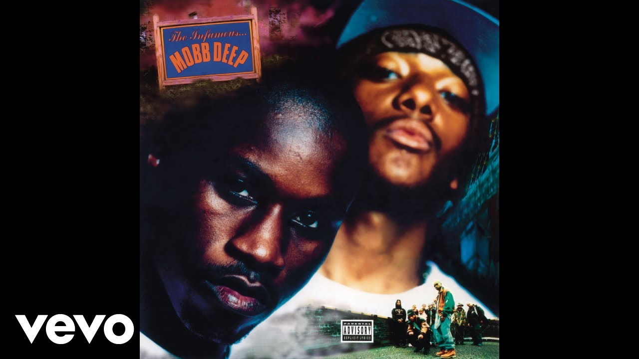 Mobb Deep Survival Of The Fittest Official Hd Video Youtube