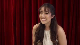 Kira Leiva Musical Theater Audition Reel